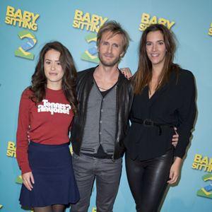 Babysitting 2 : Photo promotionnelle Alice David, Charlotte Gabris, Philippe Lacheau