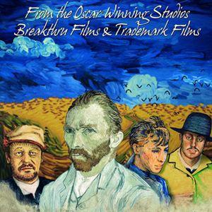 La Passion Van Gogh : Affiche