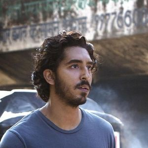 Lion : Photo Dev Patel