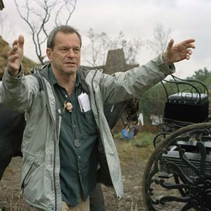 Les Frères Grimm : Photo Terry Gilliam