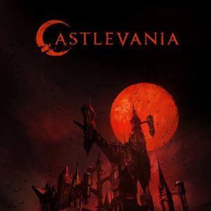 Castlevania : Affiche