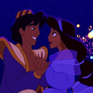 Aladdin : Photo