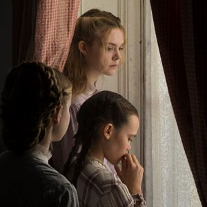 Les Proies : Photo Addison Riecke, Angourie Rice, Elle Fanning, Oona Laurence