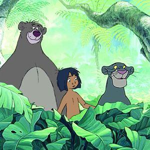 Le Livre de la jungle : Photo