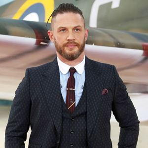 Dunkerque : Photo promotionnelle Tom Hardy