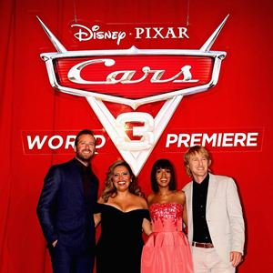 Cars 3 : Photo promotionnelle