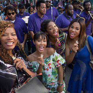 Girls Trip : Photo Jada Pinkett Smith, Queen Latifah, Regina Hall, Tiffany Haddish