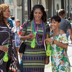 Girls Trip : Photo Jada Pinkett Smith, Queen Latifah, Tiffany Haddish