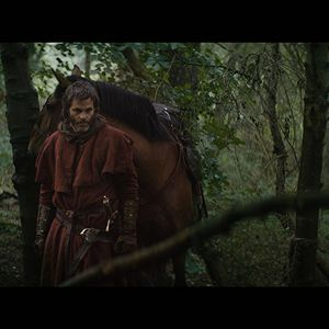 Outlaw King : Le roi hors-la-loi : Photo Chris Pine