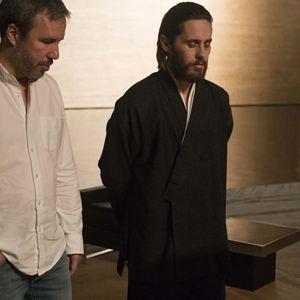 Blade Runner 2049 : Photo Denis Villeneuve, Jared Leto