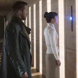 Blade Runner 2049 : Photo Ryan Gosling, Sylvia Hoeks