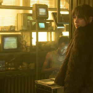 Blade Runner 2049 : Photo Ana de Armas