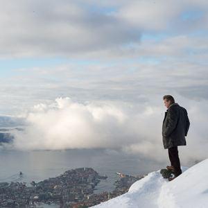 Le Bonhomme de neige : Photo Michael Fassbender