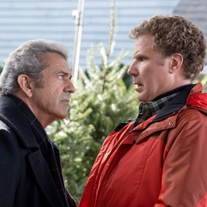 Very Bad Dads 2 : Photo Mel Gibson, Will Ferrell