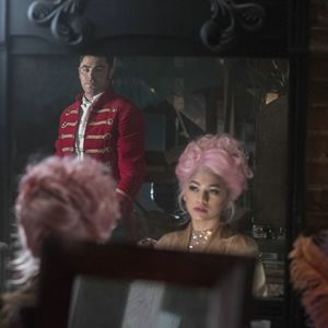 The Greatest Showman : Photo Zac Efron, Zendaya