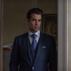 L'Affaire Roman J. : Photo Colin Farrell