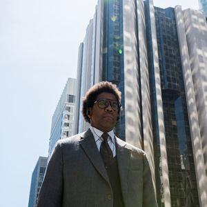 L'Affaire Roman J. : Photo Denzel Washington