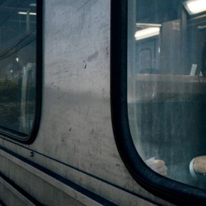 The Passenger : Photo Liam Neeson