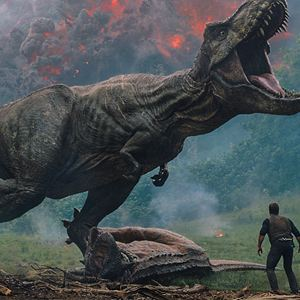 Jurassic World: Fallen Kingdom : Photo