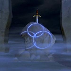 Excalibur, l'épée magique : Photo