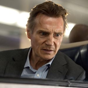 The Passenger : Photo Liam Neeson