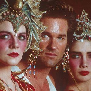 Les Aventures de Jack Burton dans les griffes du mandarin : Photo Kurt Russell