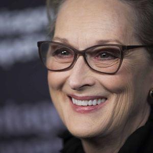 Pentagon Papers : Photo promotionnelle Meryl Streep