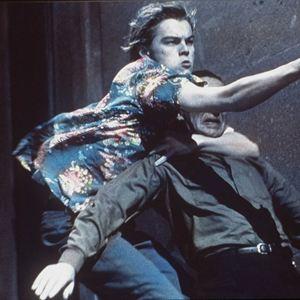 Romeo + Juliette : Photo Leonardo DiCaprio