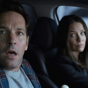Ant-Man et la guêpe : Photo Evangeline Lilly, Paul Rudd