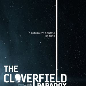The Cloverfield Paradox : Affiche