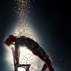 Deadpool 2 : Affiche