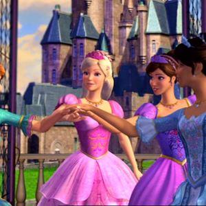 Barbie et les trois mousquetaires photos et affiches - Barbie et les 3 mousquetaires ...