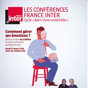 comment g rer ses motions conf rence france inter film 2018 allocin. Black Bedroom Furniture Sets. Home Design Ideas