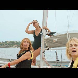 MILF : Photo Axelle Laffont, Marie-Josée Croze, Virginie Ledoyen