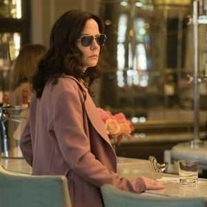Red Sparrow : Photo Mary-Louise Parker