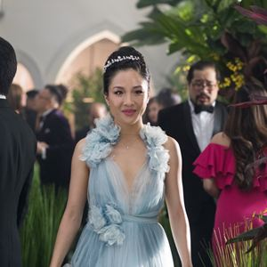 Crazy Rich Asians : Photo Constance Wu