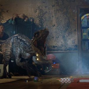 Jurassic World: Fallen Kingdom : Photo