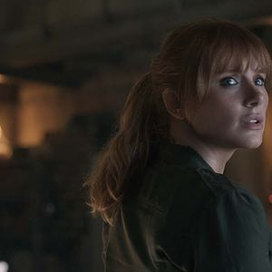Jurassic World: Fallen Kingdom : Photo Bryce Dallas Howard