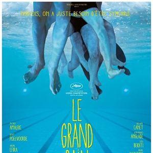 Le Grand Bain : Affiche