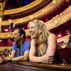 Les Chatouilles : Photo Andréa Bescond, Eric Métayer