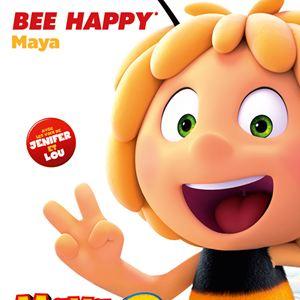 Maya l'abeille 2 - Les jeux du miel : Affiche