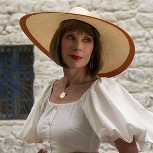 Mamma Mia! Here We Go Again : Photo Christine Baranski