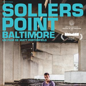 Sollers Point - Baltimore : Affiche