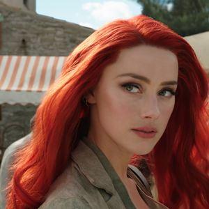 Aquaman : Photo Amber Heard