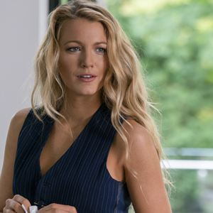 L'Ombre d'Emily : Photo Blake Lively