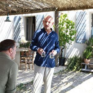 Intrigo: Death of an Author : Photo Ben Kingsley, Benno Fürmann
