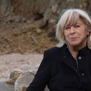 À la recherche d'Ingmar Bergman : Photo Margarethe von Trotta