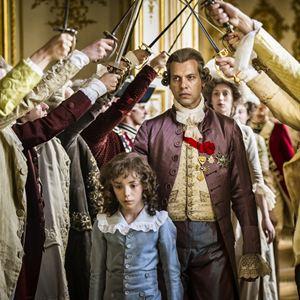 Un Peuple et son roi : Photo Laurent Lafitte