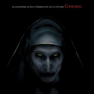La Nonne : Affiche