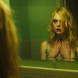 Galveston : Photo Elle Fanning